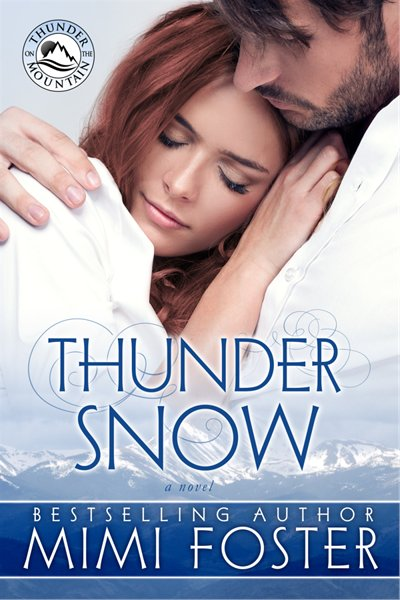 Order Thunder Snow on Amazon
