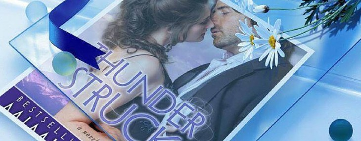 THUNDER STRUCK On Sale Through September 21