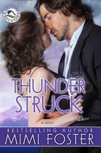 Thunder Struck Mimi Foster