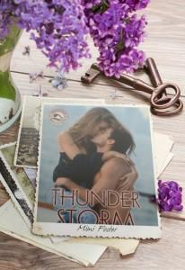 Mimi Foster Thunder Storm