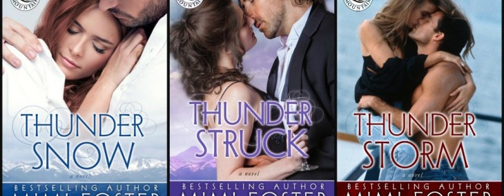 THUNDER STORM Anticipated Release