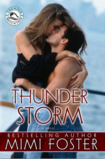 Thunder Storm Mimi Foster