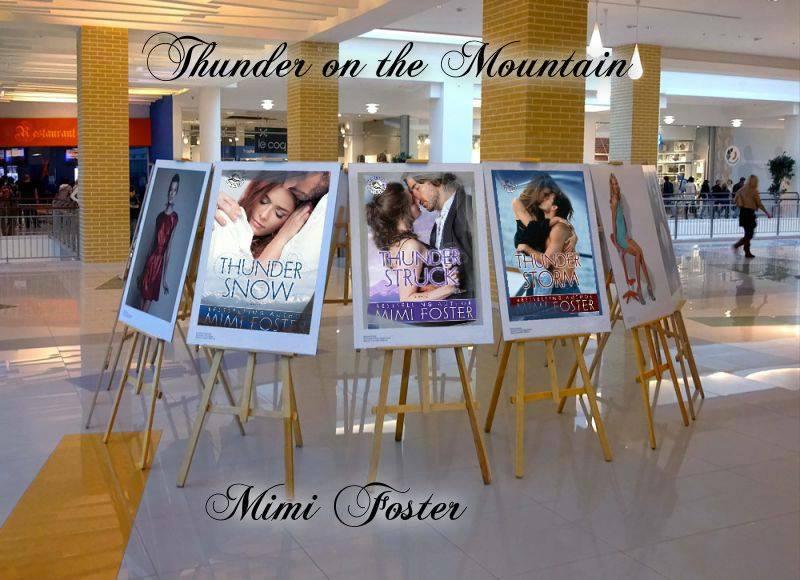 Mimi Foster Books