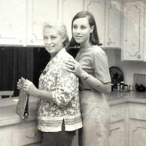 Mimi Foster 1967